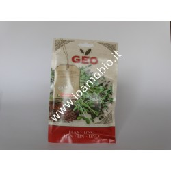 Semi di lino da germogliare 80g