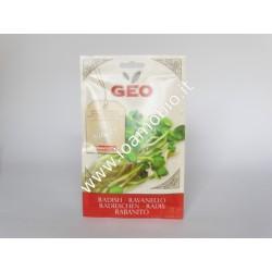 Semi di ravanello da germogliare 30g
