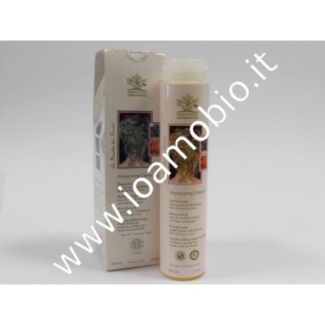 Shampoo n.1 Ristrutt., capelli secchi e devitalizzati