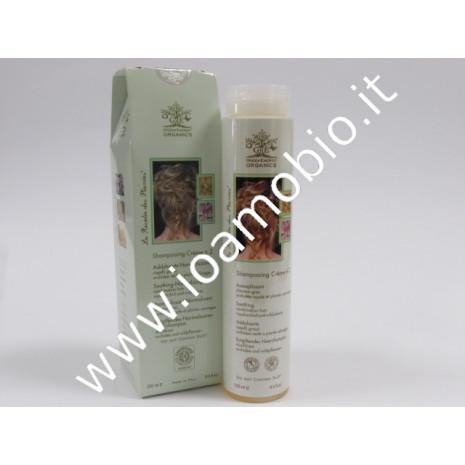 Shampoo n.2 Addolcente, capelli grassi