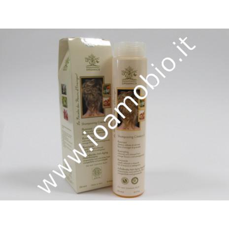 Shampoo n.3 Illuminante, capelli stressati e colorati