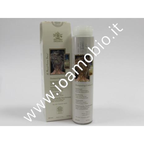Shampoo n.5 Destress. capelli ricci e secchi