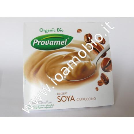 Soya Dessert Cappuccino 4x125g