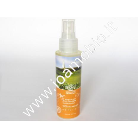 Spray antizanzara