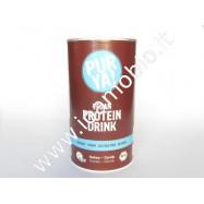 Bio Vegan Protein Drink - Cacao-Carruba 550g