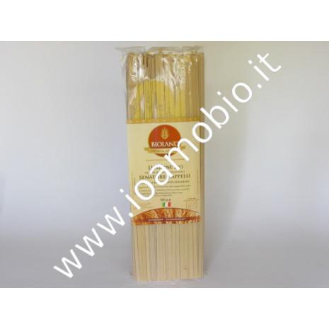Linguine-Pasta S.Cappelli trafilata al bronzo 500g