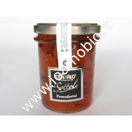 Pomodorini semi-dried 190g