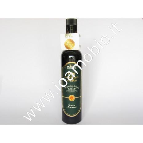 Biologico D.O.P. Tenuta arcamone bottiglia 50cl