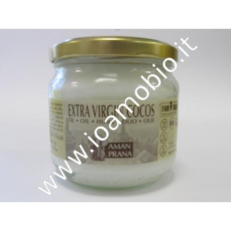 Olio extravergine di cocco 328g