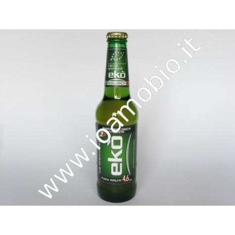 Birra EKO' 330ml