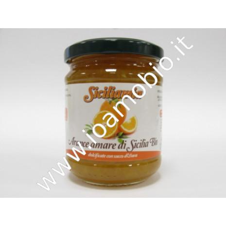 Marmellata di arance amare 240g