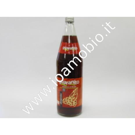 Guaranito - bevanda gassata al guaranà 1lt