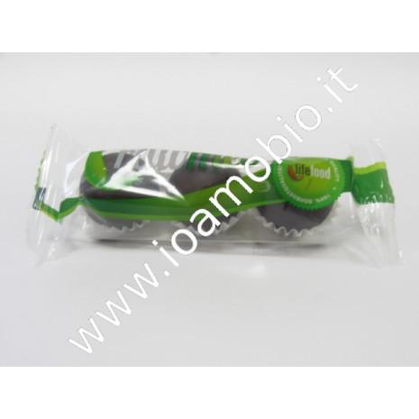 Praline rawmeo al cioccolato bio 60g