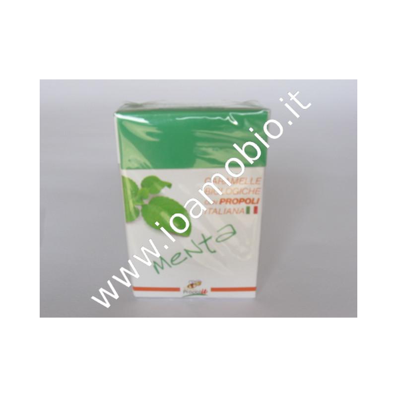 Caramelle Bio 31 gr. (Menta)