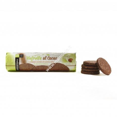 Biofrolle al cacao 260g