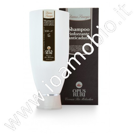 Shampo Rinforzante Naturale Anticaduta 250ml