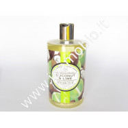 Cocco & lime - gel doccia 500ml