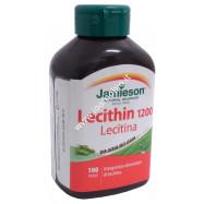 Lecithin 1200 Lecitina - 100 prl