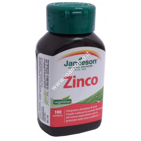 Zinco 100 cpr