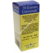 Estratto Universale® 30ml