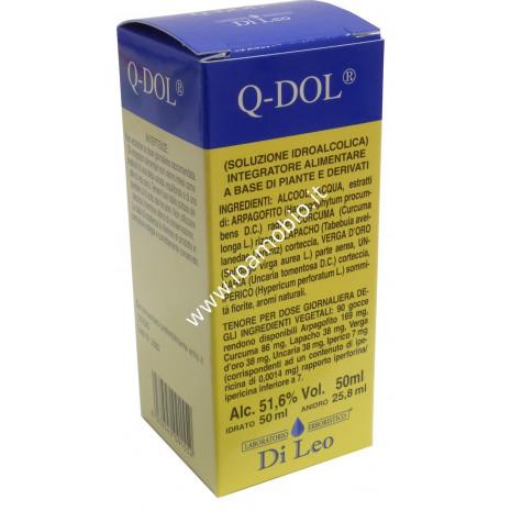 Q - Dol® 50ml