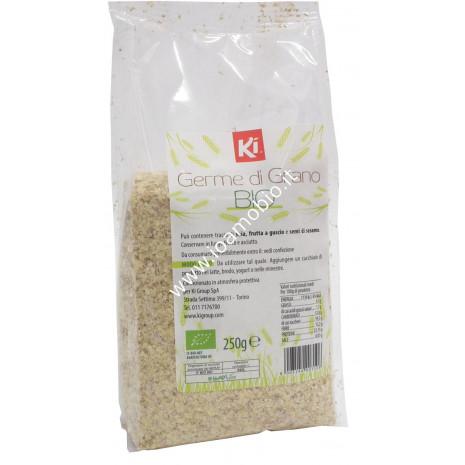 Germe di grano bio 250g