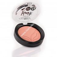 Blush 01 Rosa Satinato Purobio Cosmetics