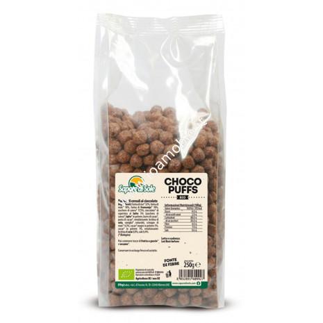 Choco puffs 250g