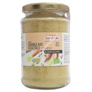 Brodo vegetale granulare con sale 250g