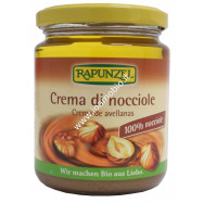 Crema di nocciole 250g
