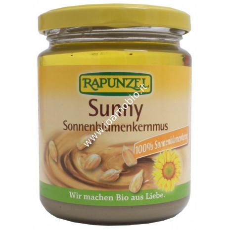 Sunny - Crema di semi di girasole 250g
