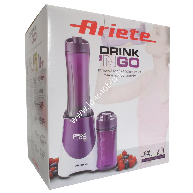 Ariete - Drink'NGo Viola