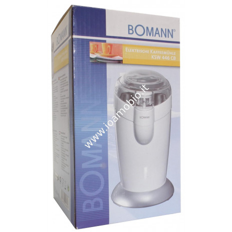 Bomann - Macina caffè
