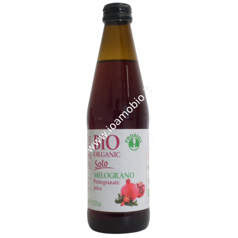 Succo di melograno 330ml
