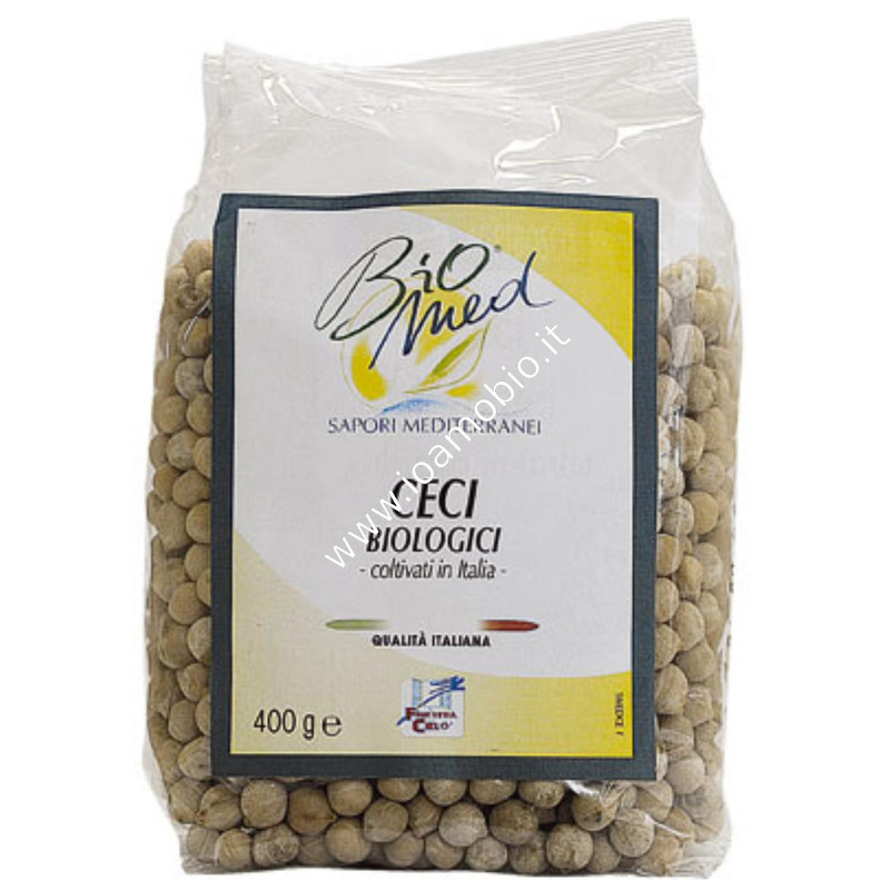 Biomed ceci italiani 400g
