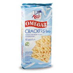 Omega 3 - Crackers 260g