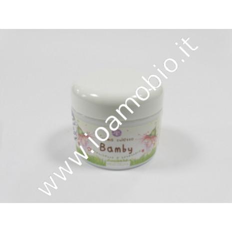 Crema Bamby Pratoline 50ml