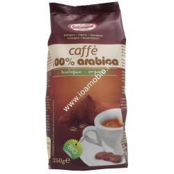 Caffè arabica 100% 250g