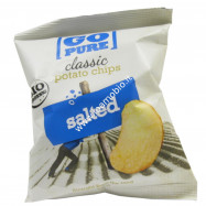 Chips con sale 40g