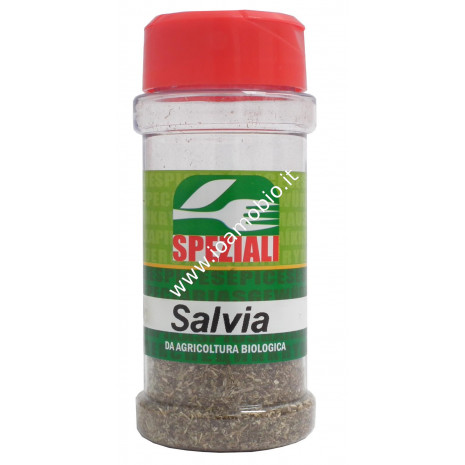 Salvia polvere 15g