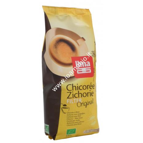 Cicoria Torrefatta Biologica per Moka 250g - Caffè di Cicoria