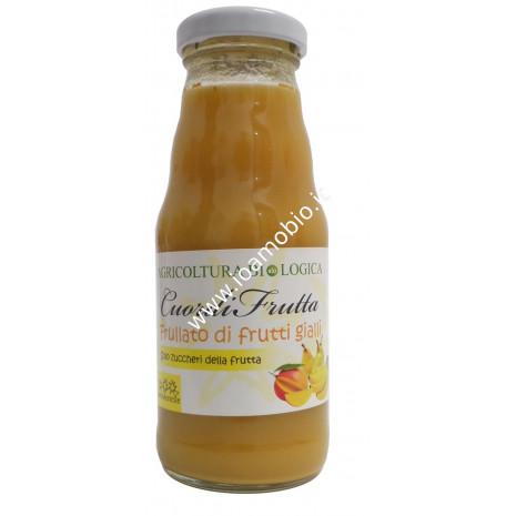 Frullato frutti gialli 200ml
