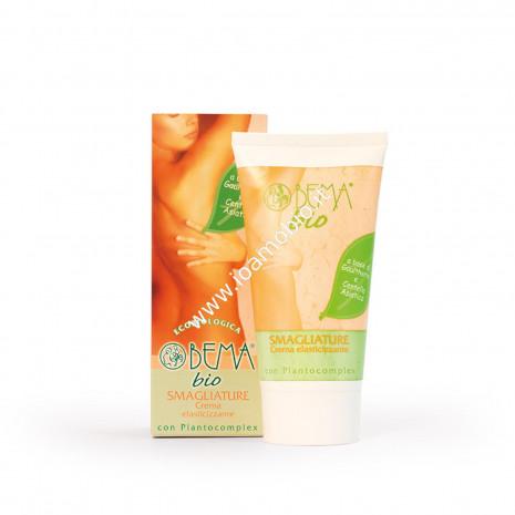 Bema SMAGLIATURE Crema Elasticizzante 150ml - Crema Antismagliature Biologica