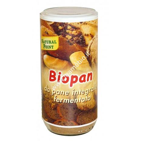 Biopan cereali fermentati 250g