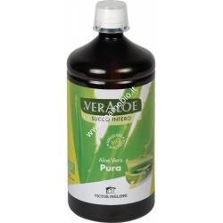 Succo Aloe Vera 1100 ml - Biologico