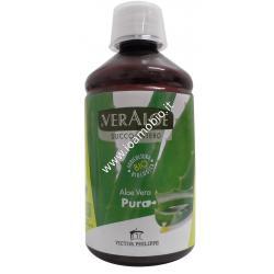 Succo Aloe Vera 500 ml - Biologico