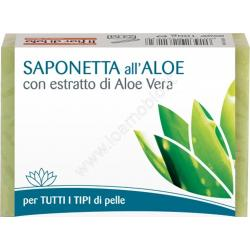 Saponetta all'aloe 100g