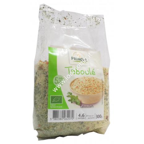 Taboulè Primeal 300g - Biologico