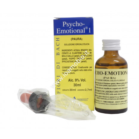 Psycho-Emotional® 1 30ml