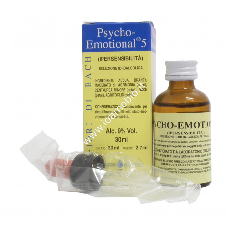Psycho-Emotional® 5 30ml